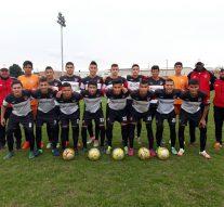 ACADEMIA COOFISAM FC JUEGA SEMIFINAL DEPARTAMENTAL DE FUTBOL