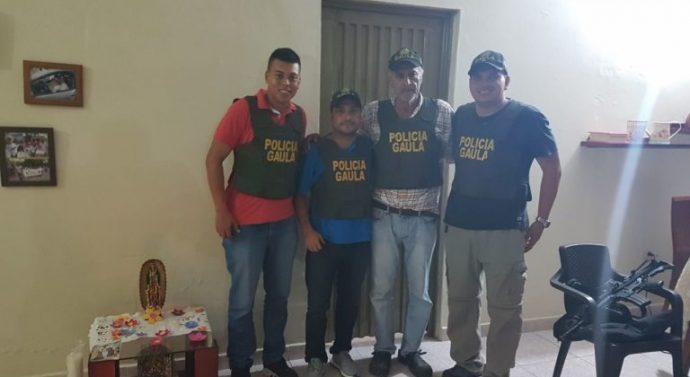 Atención: Liberan a Gelmo Borrero, ganadero secuestrado en el Huila
