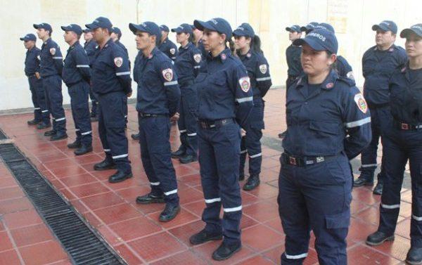Bomberos del Huila listos para movilización este 7 de diciembre