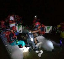 Mueren tres personas al caer en aguas del río Páez cerca a la represa El Quimbo