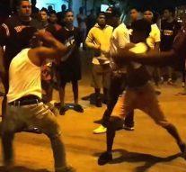 Pandilleros se enfrentaron en Pitalito