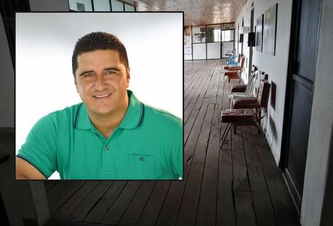 Alcalde de Elías se pronuncia ante fallo de primera instancia que lo destituye del cargo