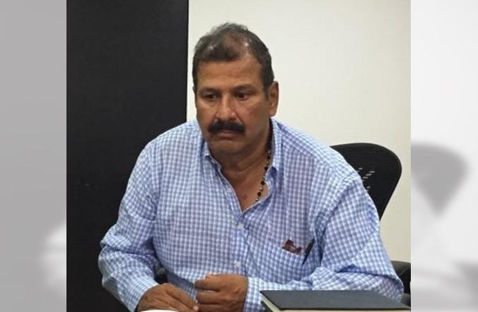 Del sur del Huila es el nuevo presidente del Comité Departamental de Cafeteros, Arnubio Vargas