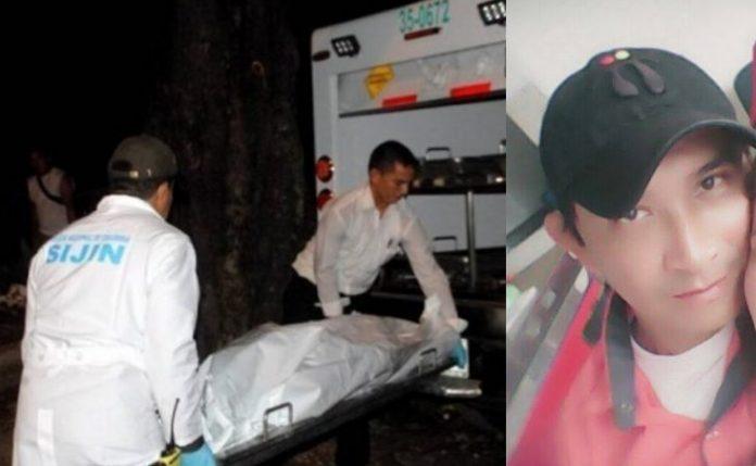 Intolerancia deja tres niños huérfanos en Yaguará, hombre fue asesinado