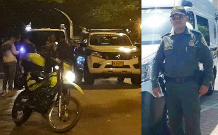 Policía asesinado por disidentes de Las Farc en el Caquetá, era de Pitalito