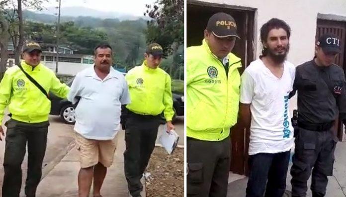 Casas de expendio de estupefacientes fueron allanadas en Timaná, hay dos capturados