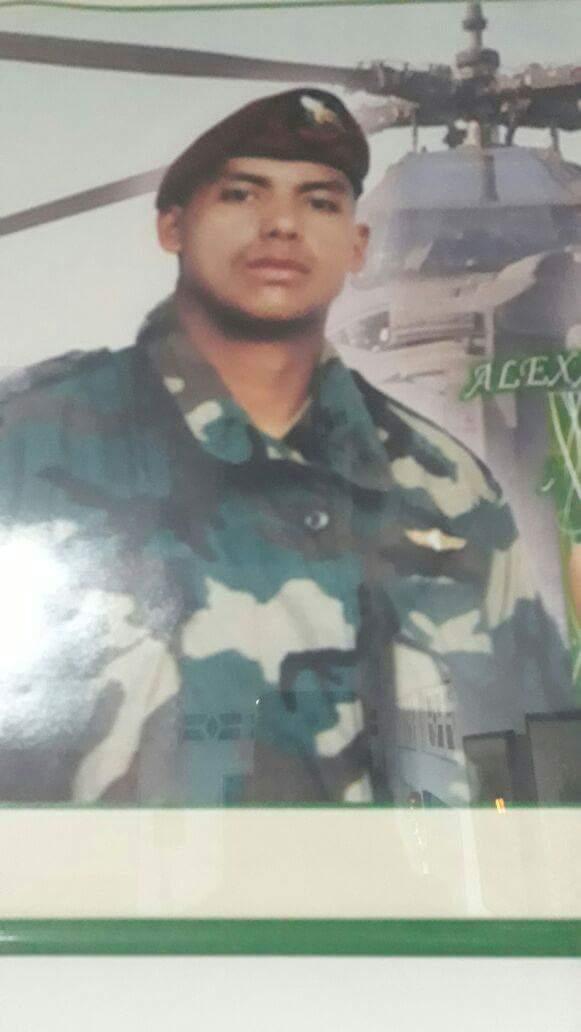 Asegurado soldado profesional por el delito de tentativa de homicidio