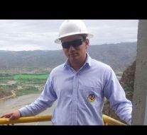 Tragedia en embalse hidroeléctrico de Antioquia enluta a familia huilense