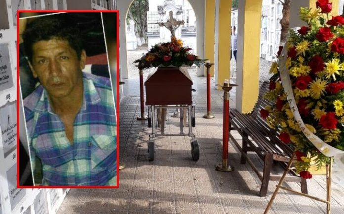 Luto en Garzón por extraña muerte de un ciudadano que había desaparecido en Bogotá