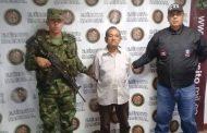CAPTURADO ABUELO VIOLADOR DE UNA JOVEN DE 14 AÑOS