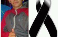 Muere Joven Laboyano, Accidentado En El Puente De La Muerte