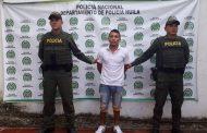 Capturado en La Plata por homicidio