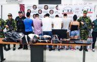 Duro golpe a establecimientos de apuestas ilegales en Neiva y Pitalito