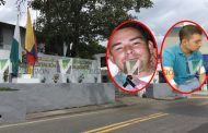 Avanza investigación para determinar ataque contra policiales en Gigante