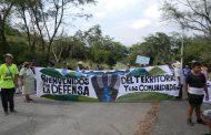 Impulsarán consulta popular departamental para proteger el territorio