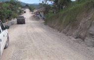 Dos meses para pavimentar el acceso vial a Saladoblanco, tendrá el contratista