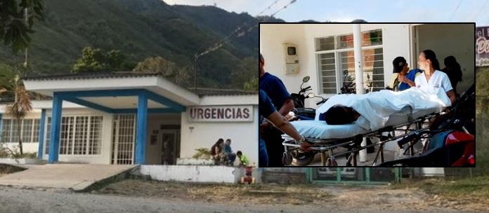 Hombre fue agredido por negarse a pagar servicios sexuales en El Pital