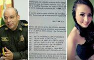 Policía nacional retira al coronel Oscar Efraín Pinzón de la institución
