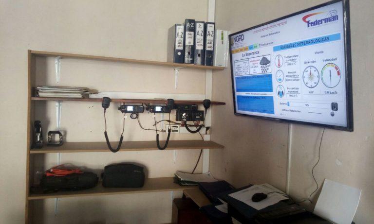 Comunidad de Teruel ya dispone de equipos de alerta temprana