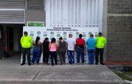 POLICÍA DESARTICULA BANDA DELINCUENCIAL LOS COMERCIANTES 2 DISTRIBUIDORES DE ESTUPEFACIENTES EN EL HUILA Y EXPORTABAN HACIA BRASIL