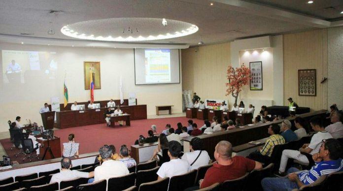 Asamblea del Huila requirió a Aliadas por soluciones para la vía en concesión