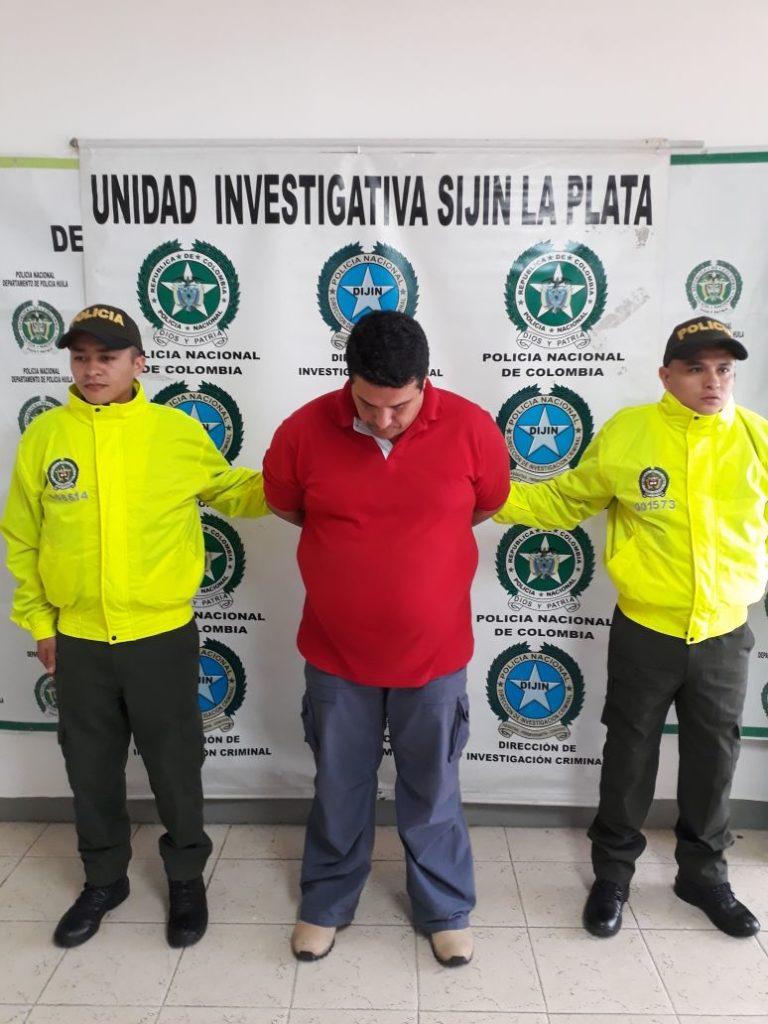 Falso médico detenido en La Plata