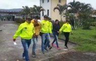 A Pitalito habían escapado fleteros que balearon patrullera en Bogotá