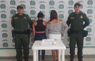 Dos hermanas capturadas intentando ingresar marihuana a cárcel en La Plata