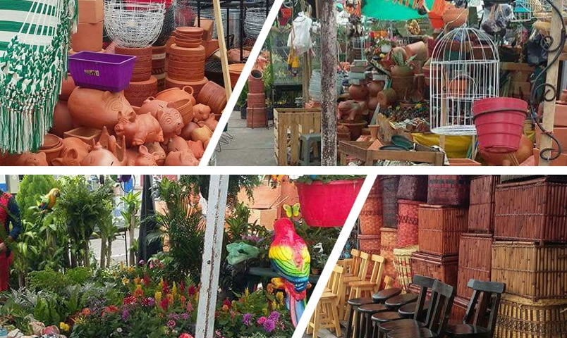Expectativa por realización de la Feria Artesanal y Empresarial en Garzón