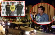 Hombre comprometido en crimen del abogado laboyano Luis Gerardo Ochoa, fue capturado