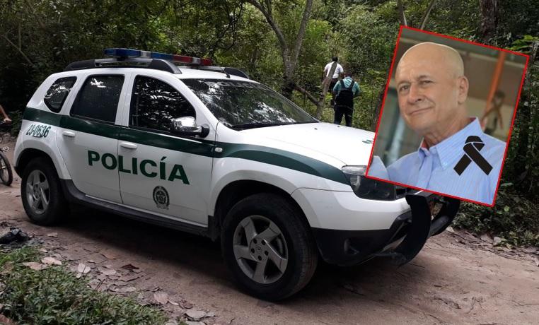 Tras nueve días de haber desaparecido, adulto mayor de Garzón fue hallado muerto