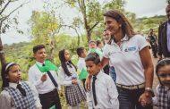 Positivo balance tras visita de la Ministra de Educación al sur del Huila