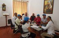 Impulsan proyecto de seguridad alimentaria rural, en Suaza