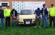 Capturan a taxista presuntamente involucrado en homicidio de joven en Pitalito