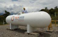 Diez municipios del Huila, serán beneficiados con el servicio de gas domiciliario
