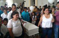 En medio de lágrimas, Garzón despidió a los hermanos Figueroa Ramos