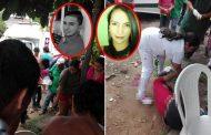 Nuevo crimen conmociona a Campoalegre, una pareja fue sicariada éste lunes