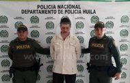 CAPTURADO POR VIOLAR, NIÑA DE 9 AÑOS EN LA PLATA.
