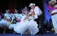 Garzón se alzó con la corona del 25° Reinado Surcolombiano de Integración