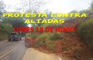 El lunes 18 de junio a las 5:00 a.m. comunidad de Timaná bloqueará la vía nacional