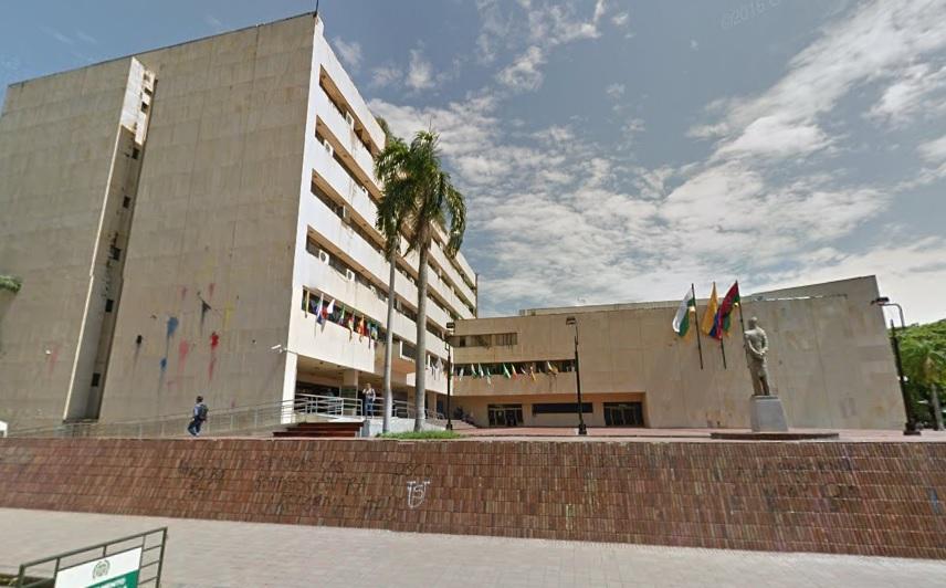 Contratistas incumplidos, fueron multados por la gobernación del Huila