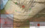 Preocupación por dos nuevos sismos en el volcán Nevado del Huila