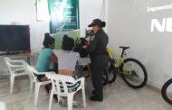 Sanas y salvas, aparecieron dos jovencitas que habían desaparecido en El Pital