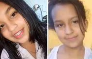 Dos jovencitas de 14 y 15 años desaparecieron en El Pital