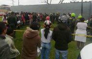 Nuevo caso de homicidio en Pitalito, un joven murió tras ser atacado con un machete
