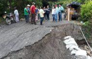 Colombia Huila, a punto de quedar nuevamente incomunicado con el resto del departamento
