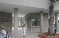 Con un avance del 98% de las obras, así luce el renovado colegio Simón Bolívar de Garzón