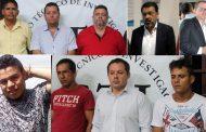 Imputados por crimen del abogado Luis Gerardo Ochoa Sánchez, seguirán presos