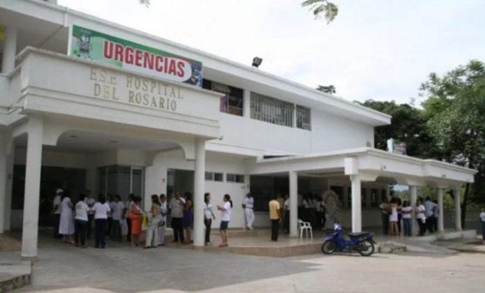 De un golpe en la cabeza, niño de 5 años murió en Campoalegre