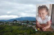 Una descarga eléctrica mató a esta niña en Saladoblanco